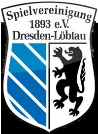 SpVgg Dresden-Löbtau Abteilung Fussball-Nachwuchs